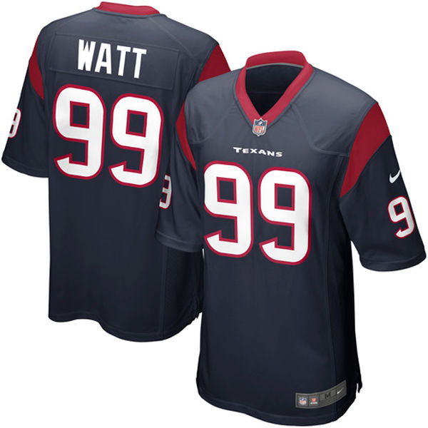 JJ Watt - Houston Texans - Game NFL Jersey