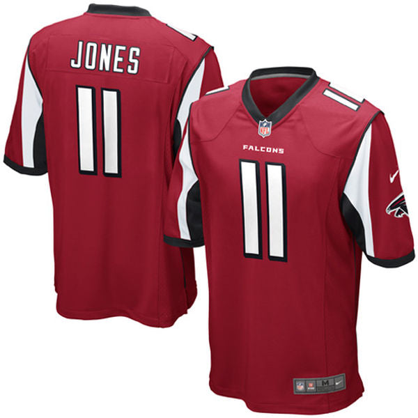 Julio Jones - Atlanta Falcons - Game NFL Jersey