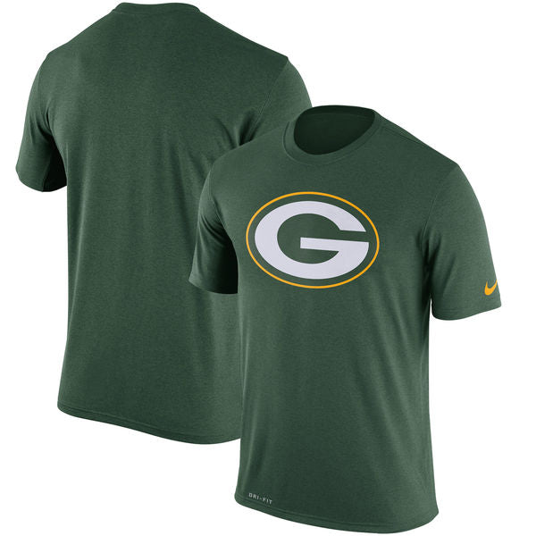 NFL Team Logo T-Shirt - Green Bay Packers
