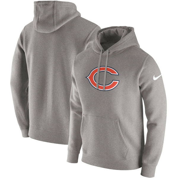 Chicago Bears - Team Logo NFL Hoodie - Jersey Kings Sydney