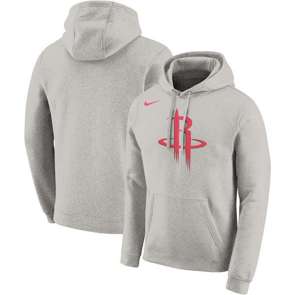 Houston Rockets -- Nike Team NBA Hoodie