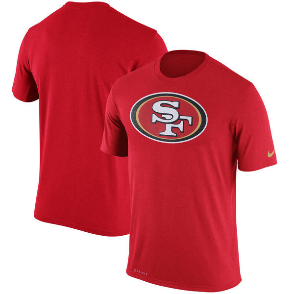 NFL Team Logo T-Shirt - San Francisco 49ers