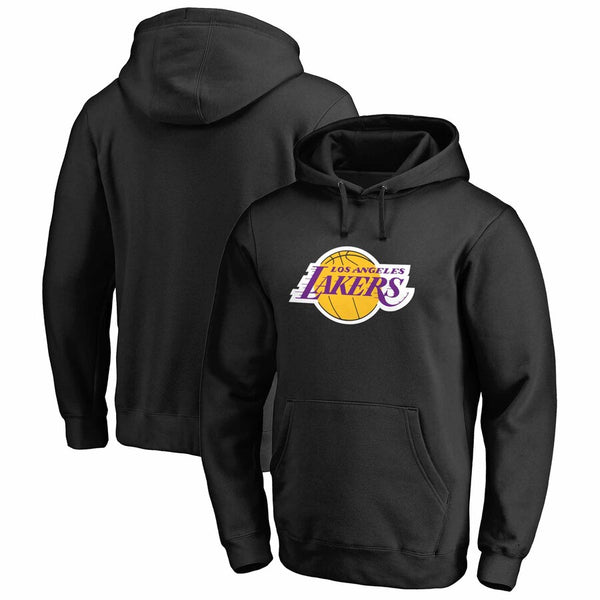 Los Angeles Lakers -- Team Hoodie