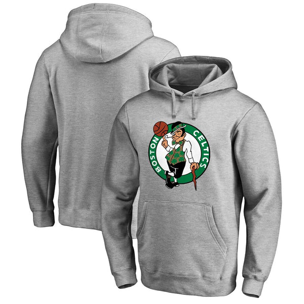 Boston Celtics -- Team Hoodie - Jersey Kings Sydney