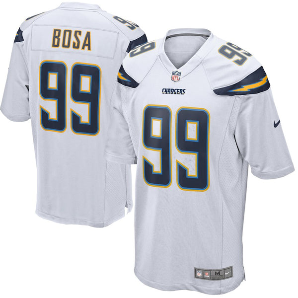 Joey Bosa - Los Angeles Chargers - Game NFL Jersey