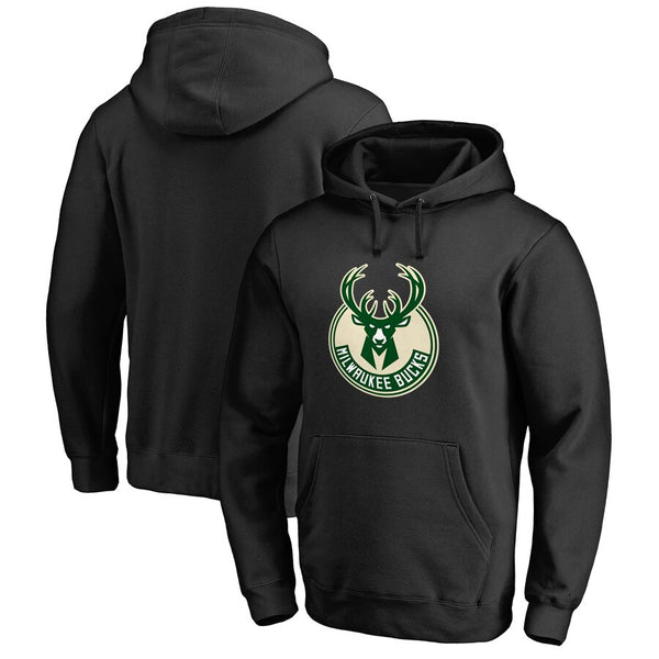Milwaukee Bucks -- Team Hoodie