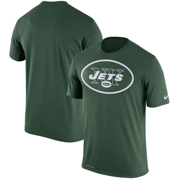 NFL Team Logo T-Shirt - New York Jets