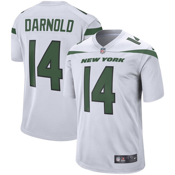Sam Darnold - New York Jets - Game NFL Jersey