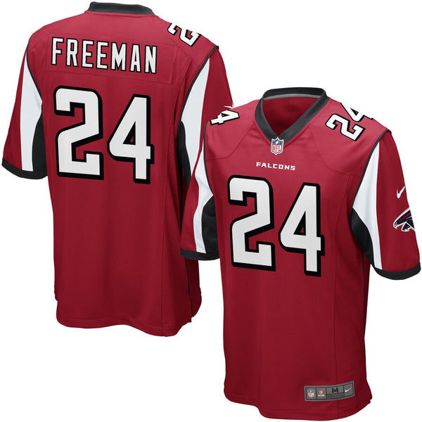 Devonta Freeman - Atlanta Falcons - Game NFL Jersey
