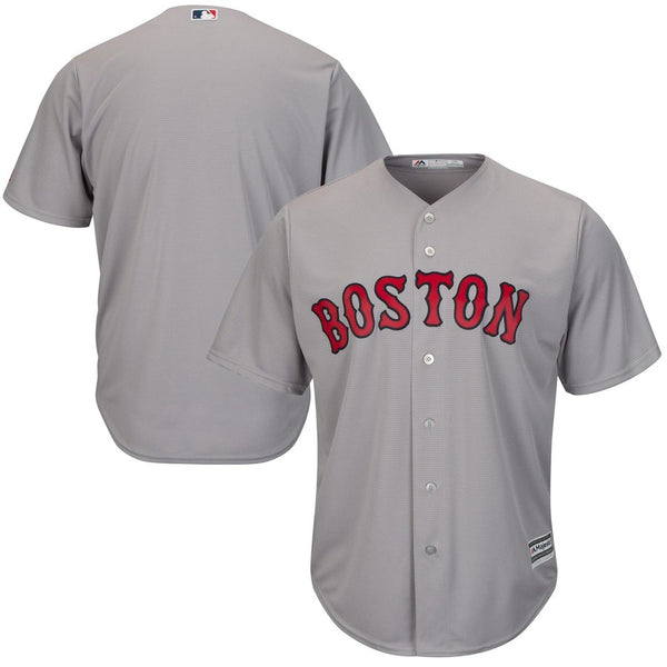 Boston Red Sox - Cool Base Team MLB Jersey - Jersey Kings Sydney