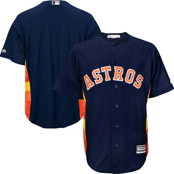 Houston Astros - Cool Base Team MLB Jersey