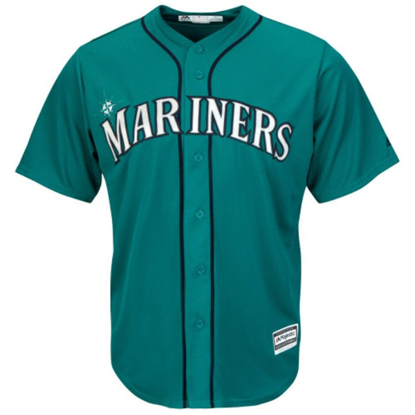 Seattle Mariners - Cool Base Team MLB Jersey