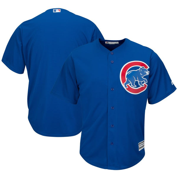 Chicago Cubs - Cool Base Team MLB Jersey - Jersey Kings Sydney