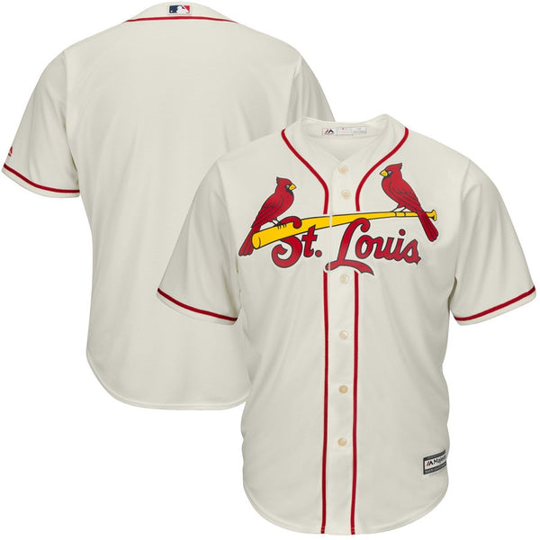 St Louis Cardinals - Cool Base Team MLB Jersey