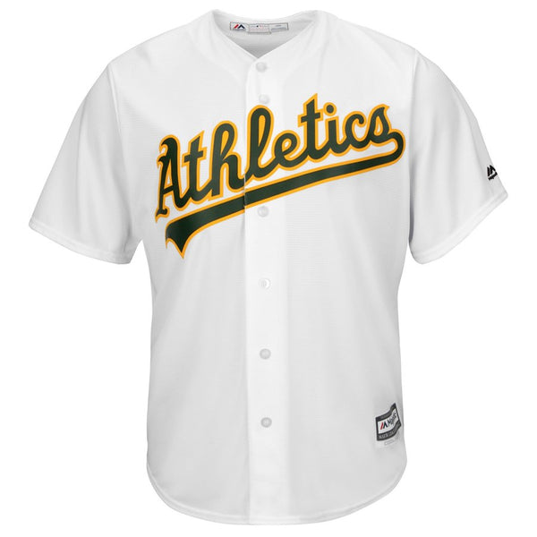 Oakland Athletics - Cool Base Team MLB Jersey