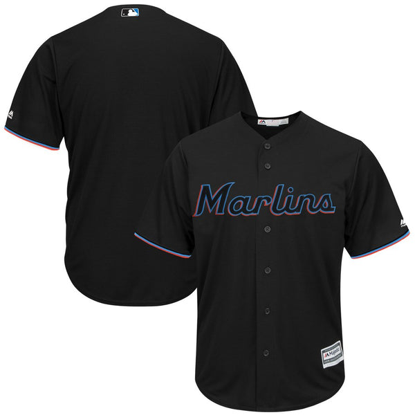 Miami Marlins - Cool Base Team MLB Jersey