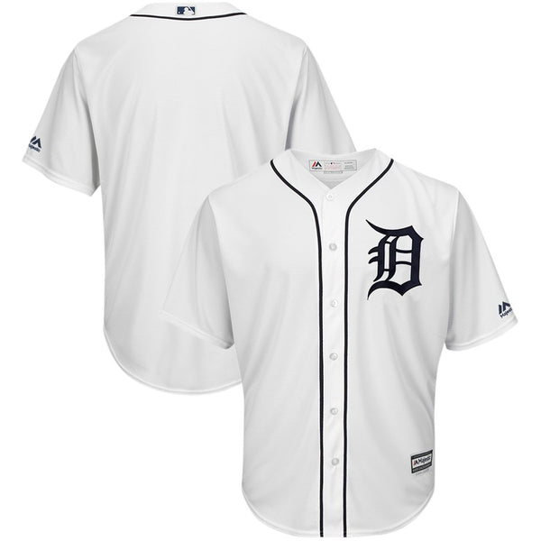 Detroit Tigers - Cool Base Team MLB Jersey