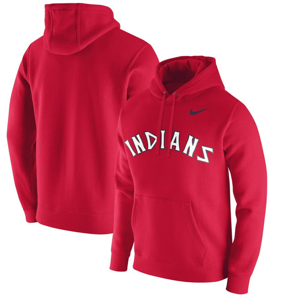 Cleveland Indians - Nike Team MLB Hoodie - Jersey Kings Sydney