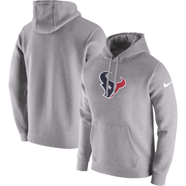 Houston Texans - Team Logo NFL Hoodie