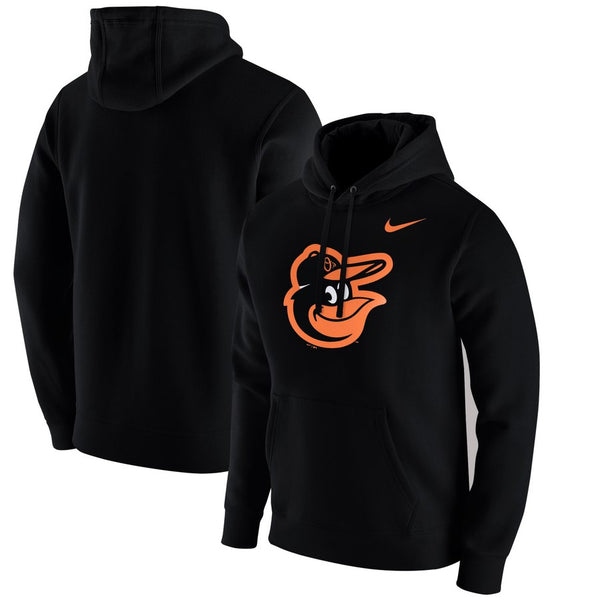 Baltimore Orioles - Nike Team MLB Hoodie - Jersey Kings Sydney