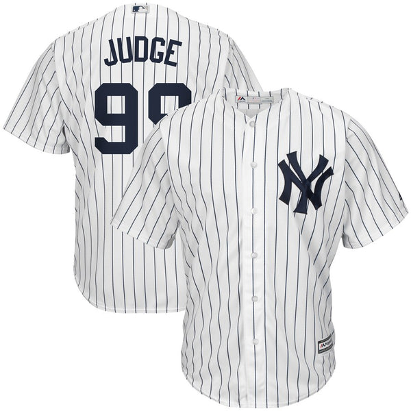Aaron Judge - New York Yankees - Cool Base Player MLB Jersey - Jersey Kings Sydney