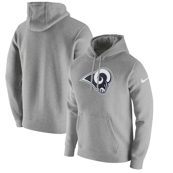 Los Angeles Rams - Team Logo NFL Hoodie