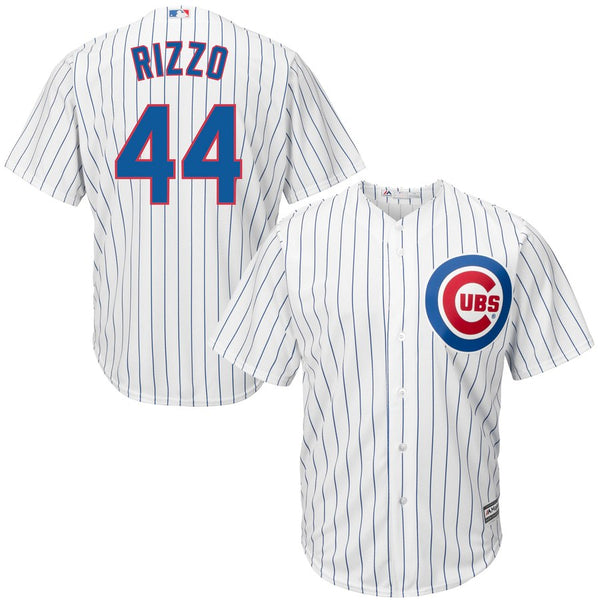 Anthony Rizzo - Chicago Cubs - Cool Base Player MLB Jersey - Jersey Kings Sydney