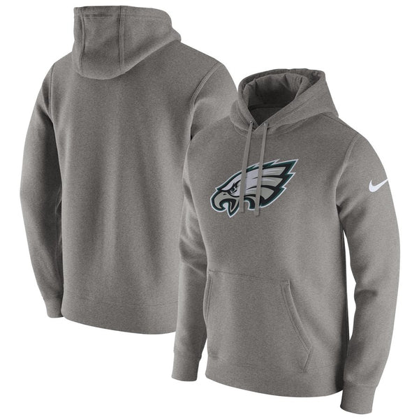 Philadelphia Eagles - Team Logo NFL Hoodie