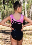 RS Gymwear RSG-476 Crossroads Pink, Leotards Australia