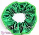 RS Gymwear Australia Scrunchies - Kelly Green