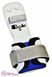 Bailie Rings Dowel Grip VR502 (boys/mens pair) MAG