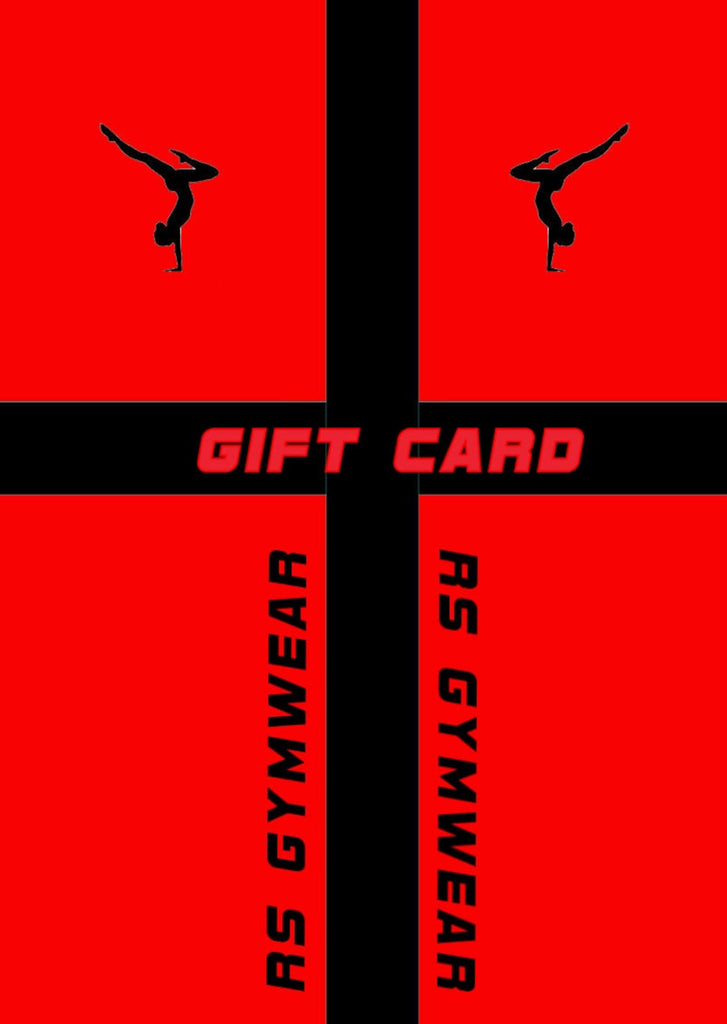 Gift Card (eGift Card) / Gift Voucher