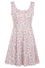 Dorothy Babydoll Dress