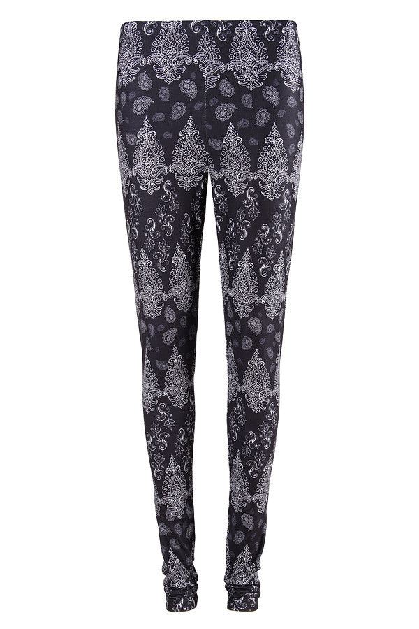 Modern Baroque Leggings