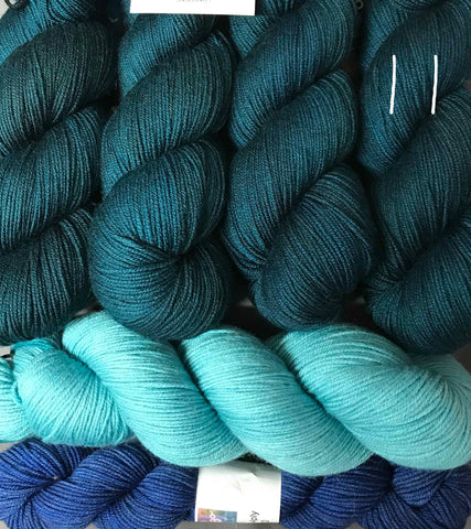 PRIMO 4ply  Floozy Kit 11