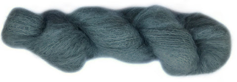 Halo Kid Mohair & Silk - Cloud