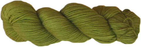 PRIMO 4ply C-09 Bright olive green