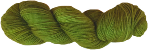 PRIMO 4ply C-10  Mid green multi