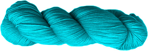 PRIMO 4ply C-23 Intense Turquoise