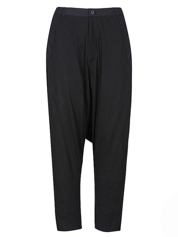 PATHS THAT CROSS PANT – Black