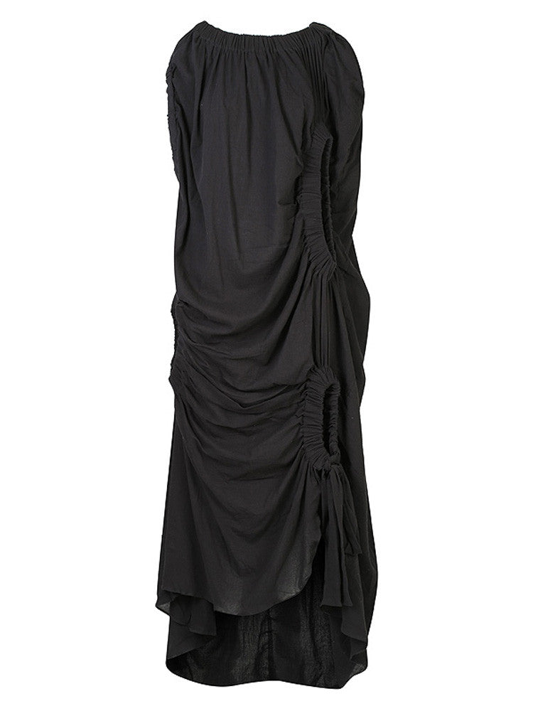 REDEMPTION DRESS – Noir