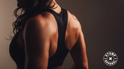 How to Pick the Perfect Sports Bra