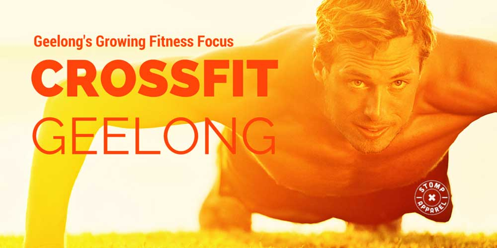 Crossfit Geelong Growing Fitness Focus
