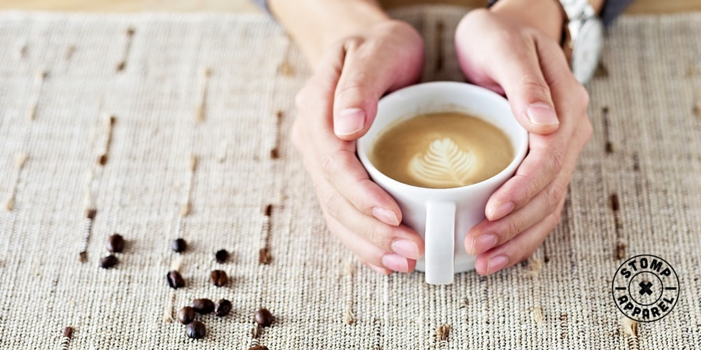 Drinking Too Much Coffee? Try These 4 Alternatives