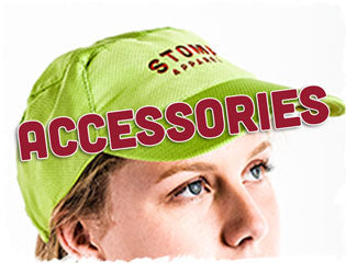 Stomp Fitness Apparel - Accessories