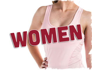 Stomp Fitness Apparel - Women