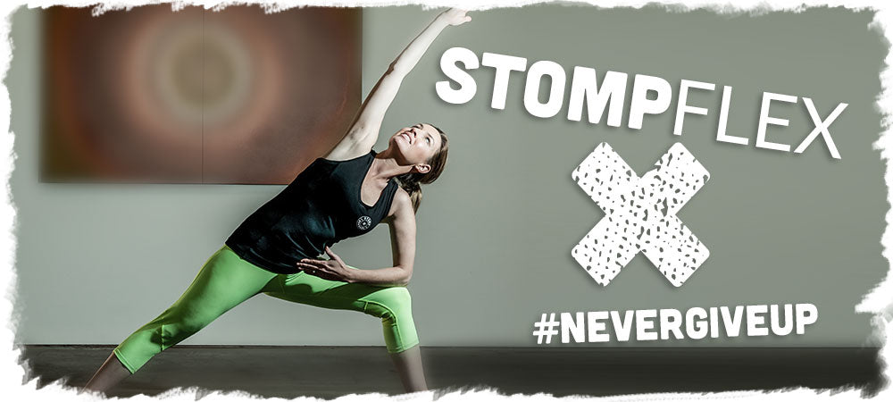 Stomp Fitness Apparel - Yoga Gym Women