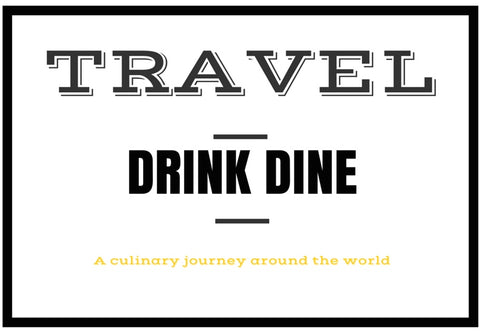 Travel Drink Dine