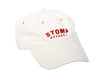 Long Island Cotton Cap Cream Front