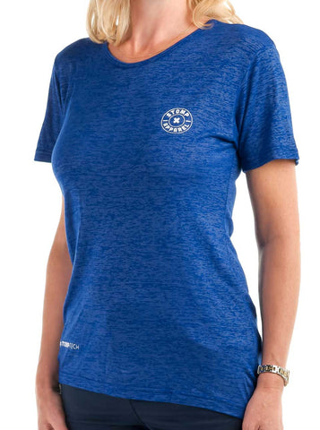 Women's Light T-Shirt         StompTECH